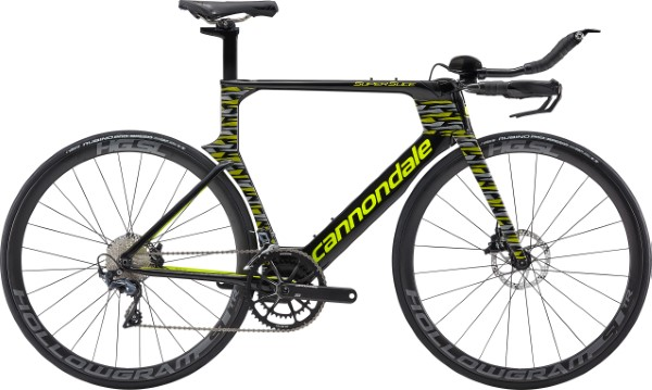 2019 Cannondale SuperSlice Ultegra