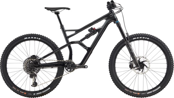 CLOSEOUT Warehouse 2019 Cannondale  Jekyll 29 2 - Med, Lrg