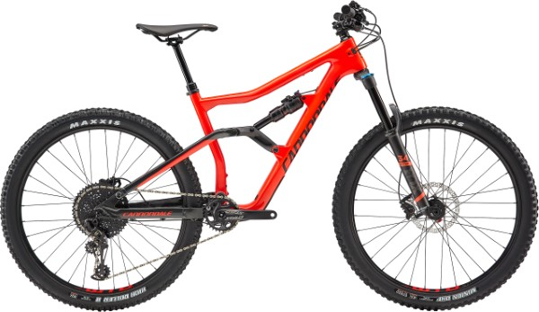 CLOSEOUT Warehouse 2019 Cannondale Trigger 3 - Lrg