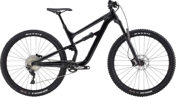 CLOSEOUT Warehouse 2019 Cannondale Habit 5 - Med
