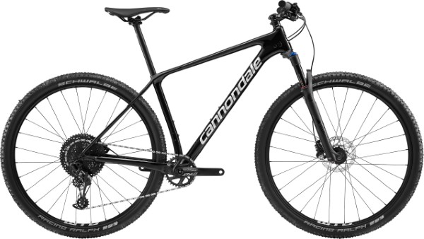 2019 Cannondale F-Si Carbon 5