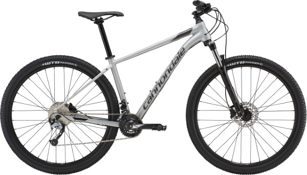 CLOSEOUT Warehouse 2019 Cannondale Trail 6
