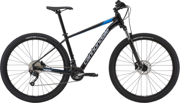 CLOSEOUT Warehouse 2019 Cannondale Trail 7 - XL