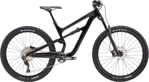 CLOSEOUT Warehouse 2019 Cannondale Bad Habit 2 - Med, Lrg