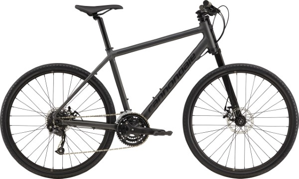 CLOSEOUT Warehouse 2019 Cannondale 27.5 M Bad Boy 3