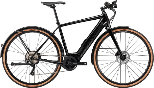 2019 Cannondale Quick Neo EQ