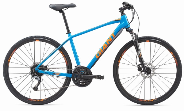CLOSEOUT Warehouse 2019 Giant Roam 2 Disc