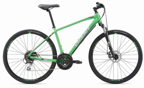 CLOSEOUT Warehouse 2019 Giant Roam 3 Disc