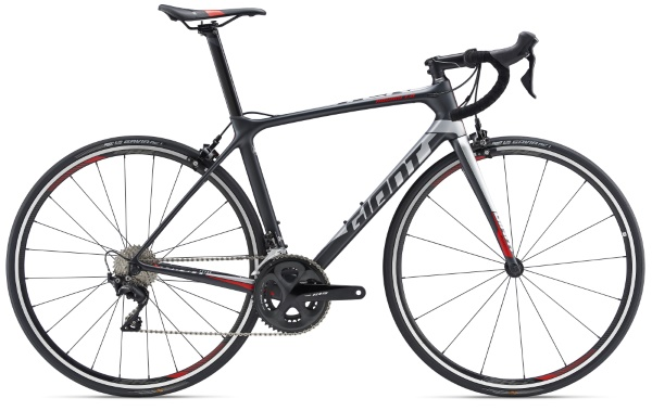 CLOSEOUT  Warehouse 2019 Giant TCR Advanced 2