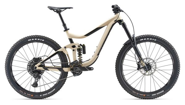 CLOSEOUT Warehouse 2019 Giant Reign SX 1 MED, LRG, & XL