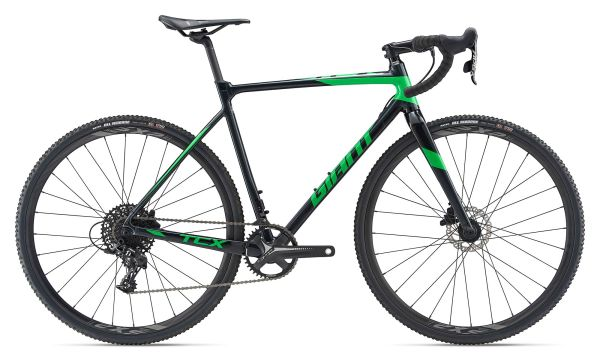 CLOSEOUT Warehouse 2019 Giant TCX SLR 2