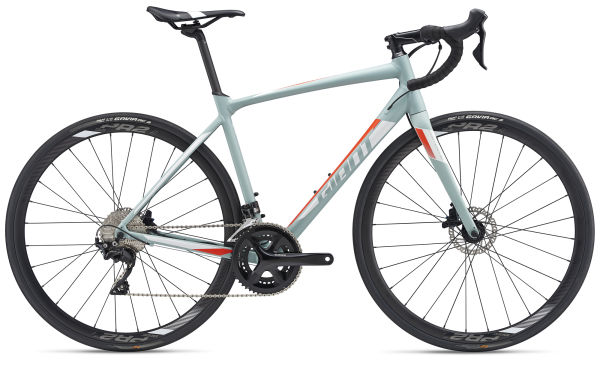 CLOSEOUT Warehouse 2019 Giant Contend SL 1 Disc M/L