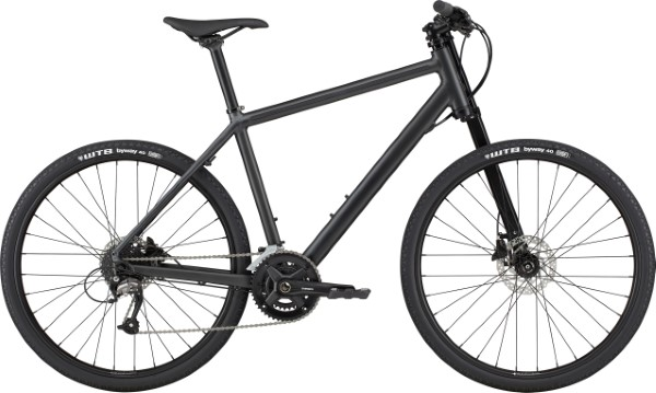 20120 Cannondale Bad Boy 2