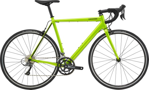 2020 Cannondale CAAD Optimo Claris