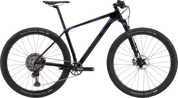 2020 Cannondale F-Si Carbon 2