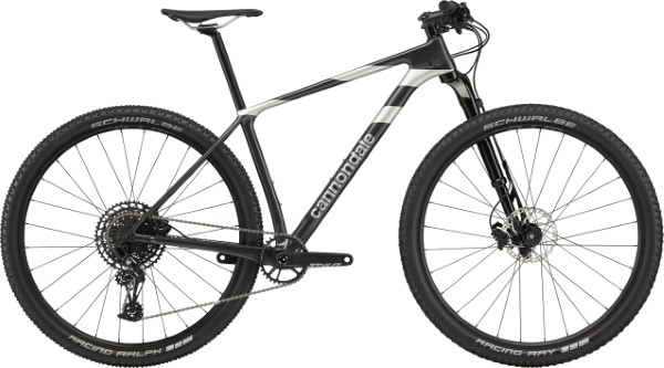 2020 Cannondale F-Si Carbon 4