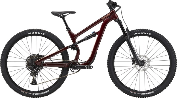 2020 Cannondale Habit Women's 2