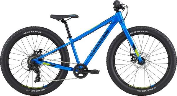 2020 Cannondale Kids Cujo 24+