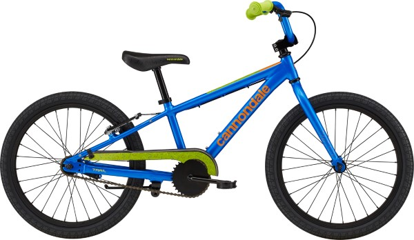 2020 Cannondale Kids Trail SS 20