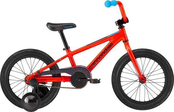 2020 Cannondale Kids Trail 16 #3