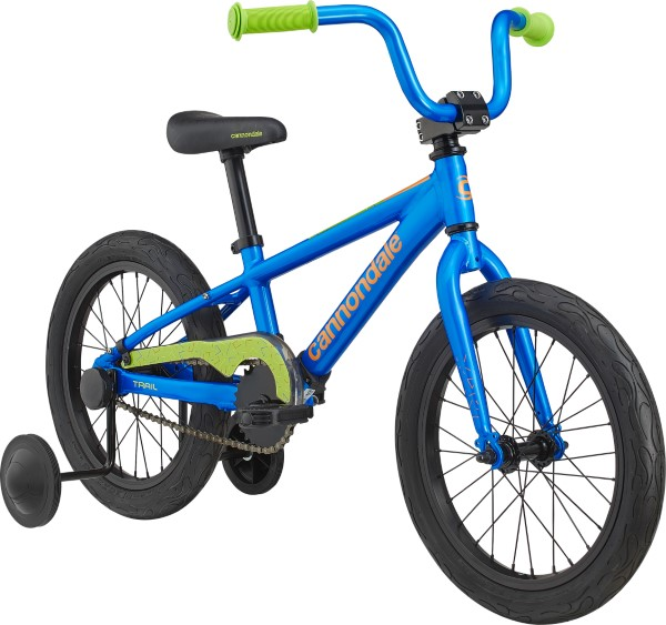 2020 Cannondale Kids Trail 16 #2
