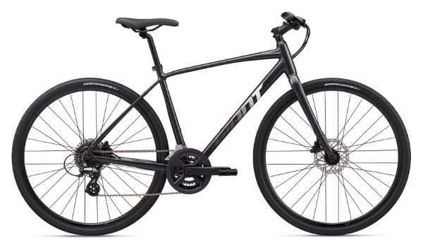 2020 Giant Escape 2 Disc