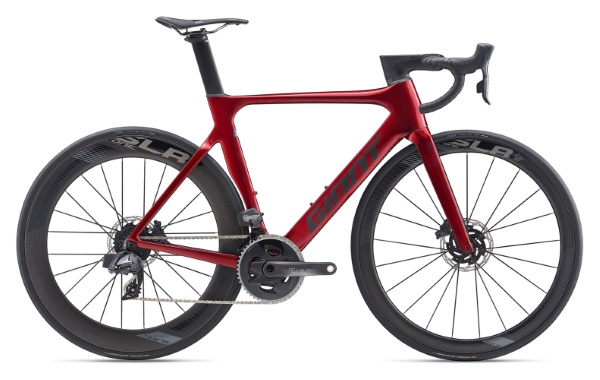 2020 Giant Propel Advanced Pro 0 Disc