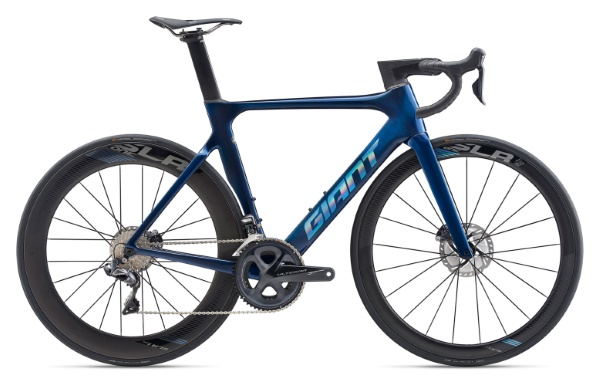 2020 Giant Propel Advanced Pro 1 Disc