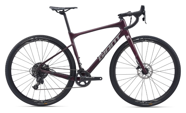 2020 Giant Revolt Advanced 1