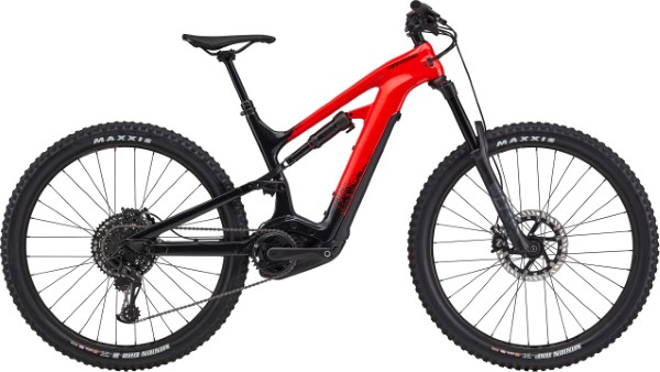 2020 Cannondale Moterra ARD 2