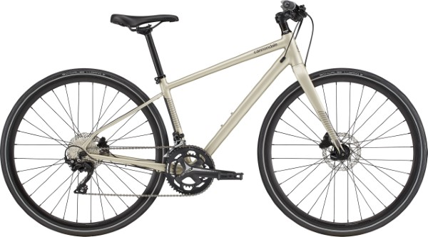 2020 Cannondale Quick Women's 1