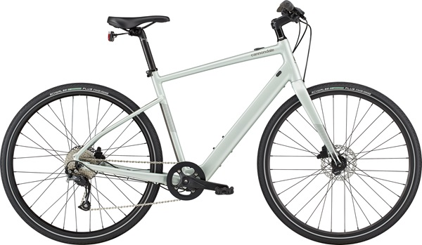 2020 Cannondale Quick Neo SL 2