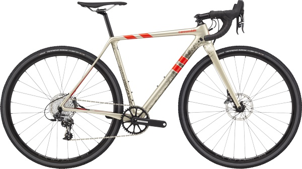 2020 Cannondale SuperX Women's Force 1