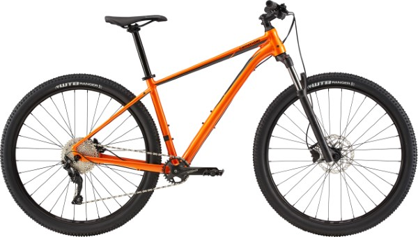 2020 Cannondale Trail 4