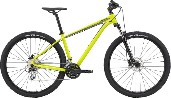 2020 Cannondale Trail 6