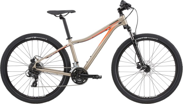 2020 Cannondale Tango 5