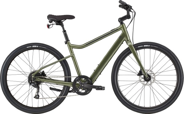 2020 Cannondale Treadwell Neo