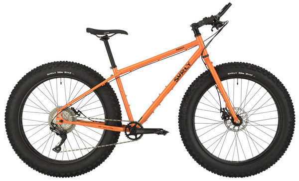 CLOSEOUT  SURLY  Pugsley