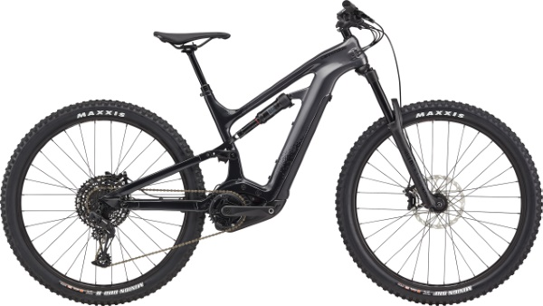2021 Cannondale Moterra Neo 3