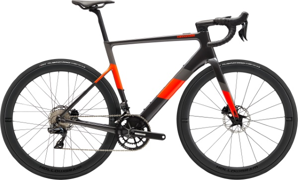 2021 Cannondale SuperSix EVO Neo 1