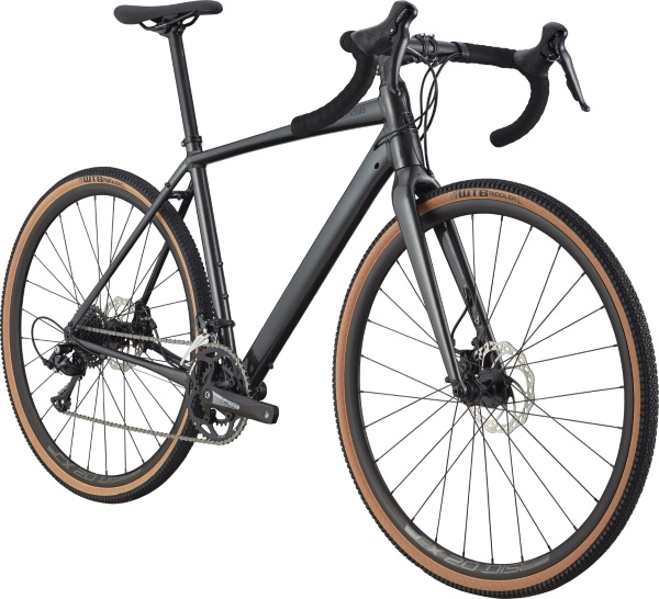 2021 Cannondale Topstone 3 #2