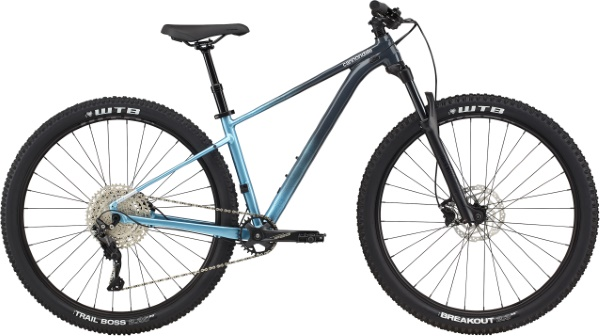 2021 Cannondale Trail Women's SE 3