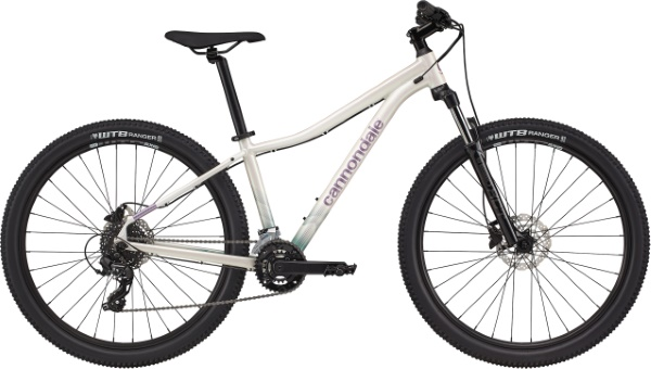 2021 Cannondale Trail Women's 7