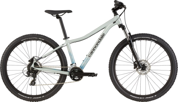 2021 Cannondale Trail Women's 8