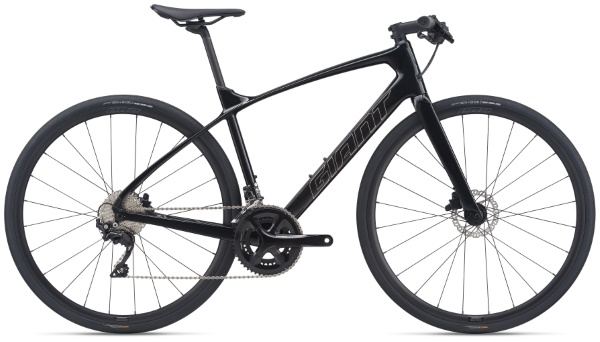 2021 Giant FastRoad Advanced 1
