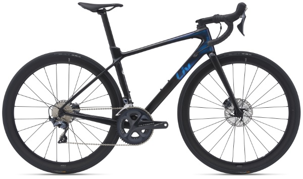 2021 Liv Langma Advanced Pro 1 Disc