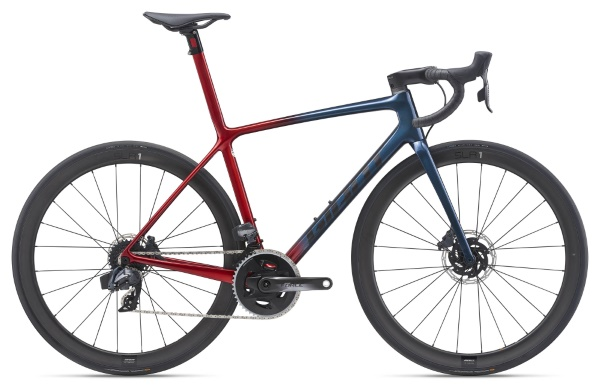 2021 Giant TCR Advanced SL 1 Disc