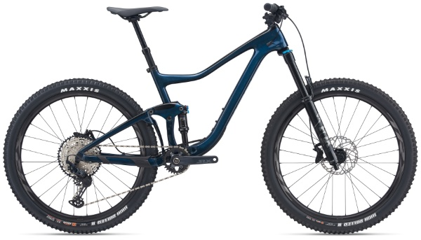 2021 Giant Trance Advanced