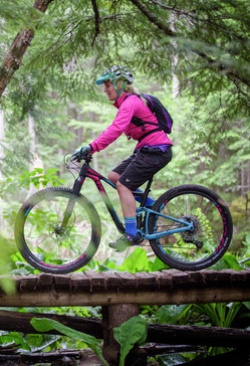 Athens Mountain Bike Trails