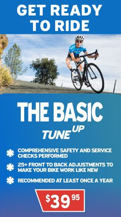 Cycle Path Technical Service